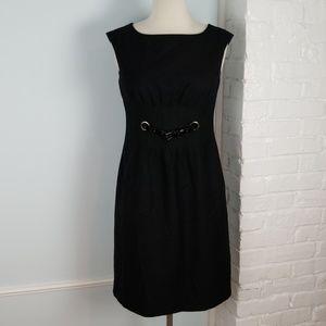 Ann Taylor petites dress